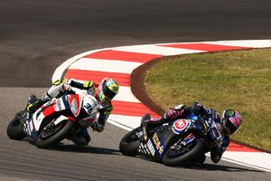 Alex Lowes, Pata Yamaha, Leandro Mercado, Orelac Racing Team