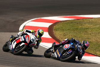 Alex Lowes, Pata Yamaha, Leandro Mercado, Orelac Racing Team