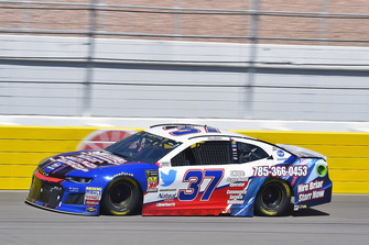 Chris Buescher, JTG Daugherty Racing, Chevrolet Camaro Natural Light Race Day Resume