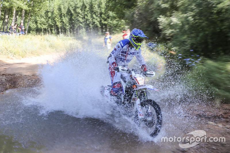 #12 Joan Pedrero, Moto Racing Group