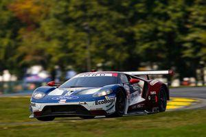 #66 Chip Ganassi Racing Ford GT, GTLM - Dirk Muller, Joey Hand