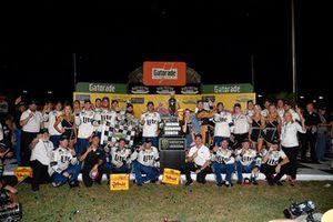 Brad Keselowski, Team Penske, Ford Fusion Miller Genuine Draft wins