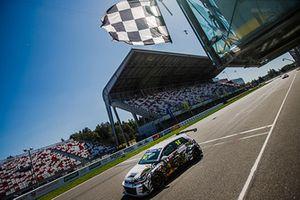 Klim Gavrilov, Carville Racing, Volkswagen Golf GTI TCR