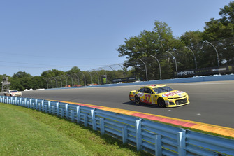 Chris Buescher, JTG Daugherty Racing, Chevrolet Camaro Velveeta