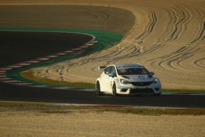 Nello Nataloni, Opel Astra TCR, South Italy RT