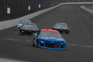 David Starr, Rick Ware Racing, Chevrolet Camaro Jacob Companies