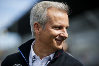 Jens Marquardt, BMW Motorsport-baas