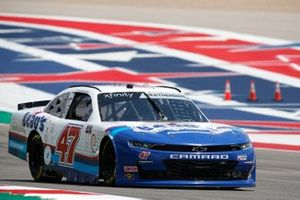 Kyle Weatherman, Mike Harmon Racing, Chevrolet Camaro Beau's Beautiful Blessings