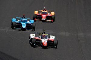 Pietro Fittipaldi, Dale Coyne Racing avec RWR Honda