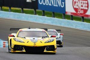 #3 Corvette Racing Corvette C8.R, GTLM: Antonio Garcia, Jordan Taylor3