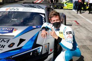 #33 Rutronik Racing by Tece Audi R8 LMS: Dennis Marschall