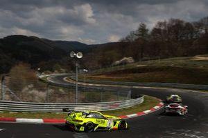 #8 Mercedes-AMG Team GetSpeed Mercedes-AMG GT3: Jules Gounon, Dirk Müller, Fabian Schiller