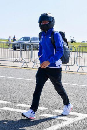 Mick Schumacher, Haas F1 arriva