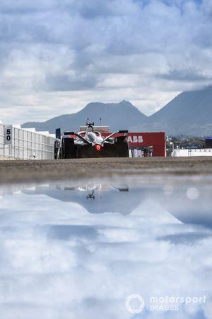 Stoffel Vandoorne, Mercedes Benz EQ, EQ Silver Arrow 02