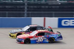 Alex Labbe, DGM Racing, Chevrolet Camaro Ripper Magoos / Fanatics