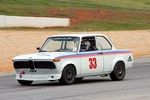 Don Scott, 1972 BMW 2002 2000