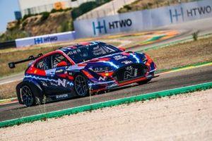 John Filippi, Hyundai Motorsport N, Hyundai Veloster N ETCR