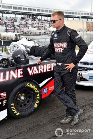 Parker Price-Miller, Jordan Anderson Racing, Chevrolet Silverado OTE / Townline Variety