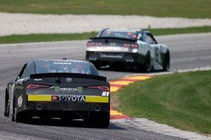 Ty Gibbs, Joe Gibbs Racing, Toyota Supra Monster Energ
