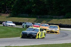 Austin Cindric, Team Penske, Ford Mustang Menards / Richmond