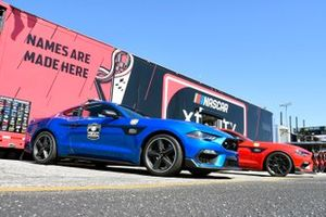 Ford Pace cars