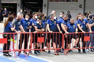 Reale Avintia Moto3 team