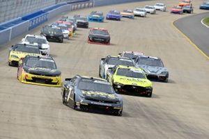 Justin Allgaier, JR Motorsports, Chevrolet Camaro Unilever Dollar General LF