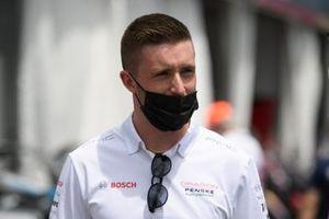 Joel Eriksson, Dragon Penske Autosport