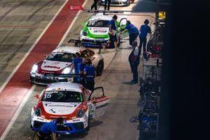 Aldo Festante, Ombra Racing, Dziugas Tovilavicius, Ombra Racing e Stefano Gattuso, Ombra Racing