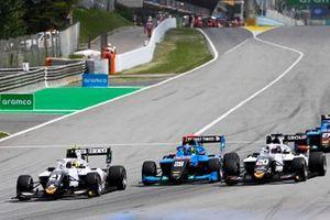 Lorenzo Colombo, Campos Racing, Filip Ugran, Jenzer Motorsport, Laszlo Toth, Campos Racing
