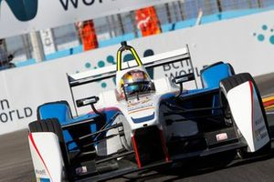 Jean-Eric Vergne, Andretti Motorsport - Spark-Renault SRT_01E