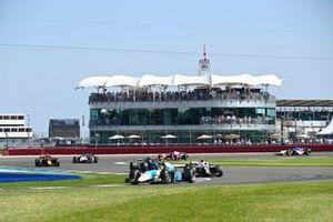 Lirim Zendeli, MP Motorsport, Ralph Boschung, Campos Racing