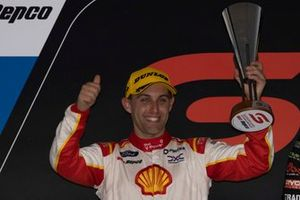 Podium: Anton de Pasquale, Dick Johnson Racing Ford