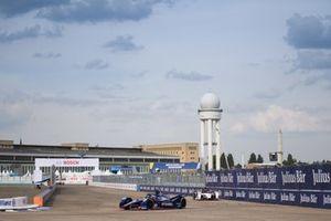 Nick Cassidy, Envision Virgin Racing, Audi e-tron FE07, Pascal Wehrlein, Porsche, Porsche 99X Electric