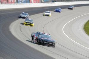 Kyle Weatherman, Mike Harmon Racing, Chevrolet Camaro Axe Crossbows
