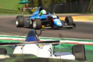 Lorenzo Patrese, AKM Motorsport