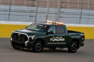 2022 Toyota Tundra SR5 Pace Truck