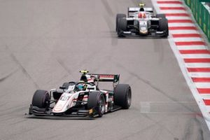 Theo Pourchaire, ART Grand Prix Ralph Boschung, Campos Racing