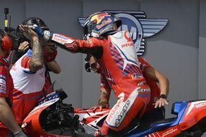 Pole, Jorge Martin, Pramac Racing