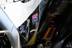Moto3-Bike