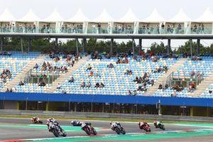 Jonas Folger, Bonovo MGM Racing, Andrea Locatelli, PATA Yamaha WorldSBK Team, Michael van der Mark, BMW Motorrad WorldSBK Team