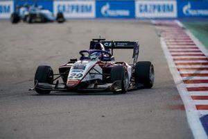 Logan Sargeant, Charouz Racing System