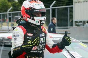 Rory Butcher, Toyota Gazoo Racing UK Toyota Corolla
