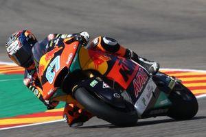 Remy Gardner, Red Bull KTM Ajo