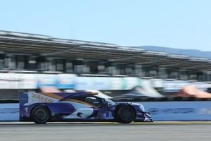 #8 Tower Motorsport ORECA LMP2 07, LMP2: John Farano, Gabriel Aubry