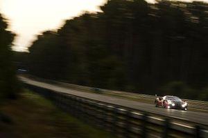 #85 Iron Lynx Ferrari 488 GTE EVO LMGTE Am, Rahel Frey, Sarah Bovy, Michelle Gatting