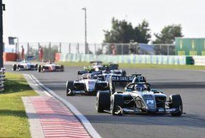 Matteo Nannini, HWA Racelab, Roman Stanek, Hitech Grand Prix