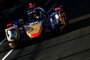 #65 Panis Racing Oreca 07 - Gibson LMP2 de Julien Canal, Will Stevens, James Allen