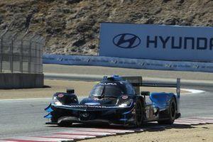#10: Wayne Taylor Racing Acura ARX-05 Acura DPi, DPi: Ricky Taylor, Filipe Albuquerque