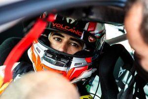 Mikel Azcona, Volcano Motorsport, Cupra Leon Competicion TCR